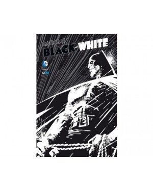 BATMAN: BLACK AND WHITE 02