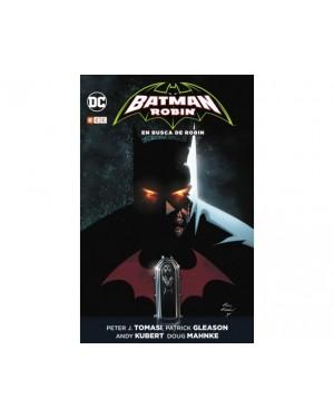 BATMAN Y ROBIN 06: EN BUSCA DE ROBIN