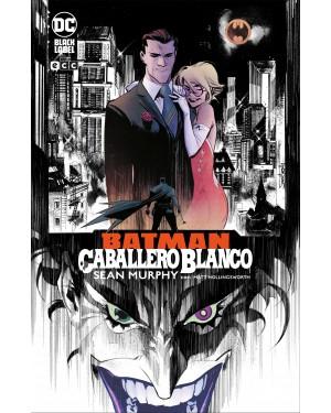 BATMAN: CABALLERO BLANCO - EDICIÓN DELUXE