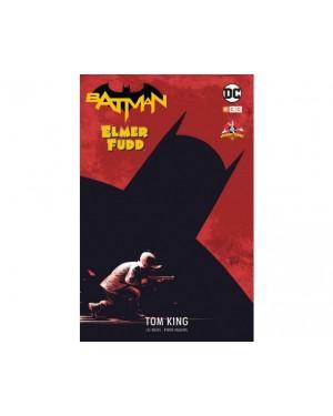 Batman/Elmer Fudd