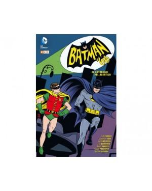 BATMAN ´66: EL ENTRESIJO DEL ACERTIJO