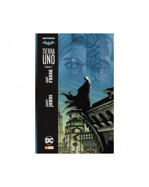 BATMAN: TIERRA UNO VOL. 02