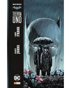 BATMAN: TIERRA UNO VOL. 01