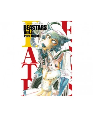 BEASTARS 08
