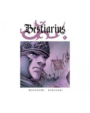 BESTIARIUS 04   (de 07)