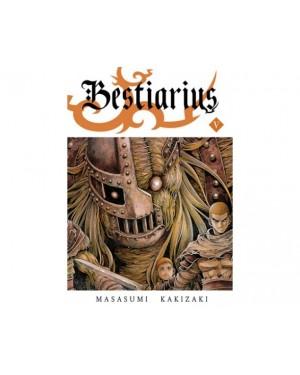 BESTIARIUS 05   (de 07)