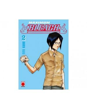 BLEACH (ED. MAXIMUM) Nº 02