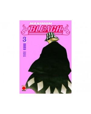 BLEACH (ED. MAXIMUM) Nº 03