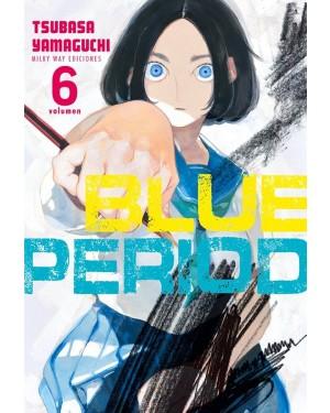 BLUE PERIOD 06