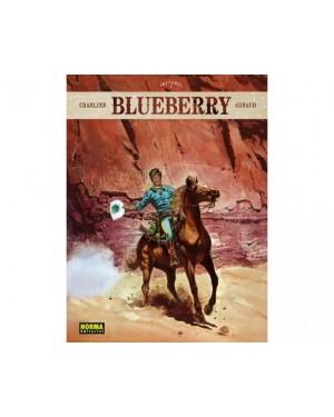 BLUEBERRY (Edición integral) 01