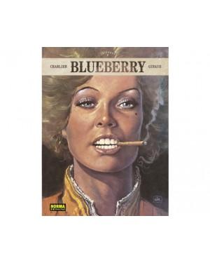 BLUEBERRY (Edición integral) 05