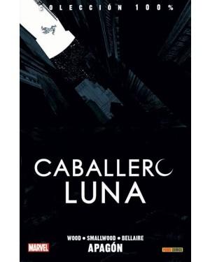 Colección 100% Marvel: CABALLERO LUNA 02: APAGÓN