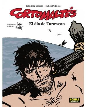 CORTO MALTÉS 03: EL DÍA DE TAROWEAN