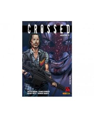 CROSSED 11