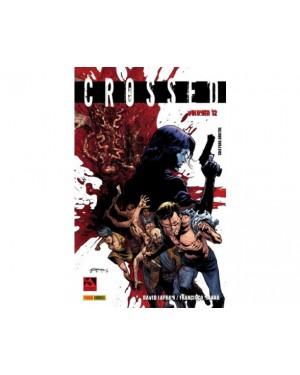 CROSSED 12