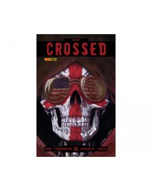 CROSSED 08