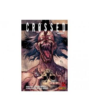 CROSSED 09