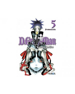 D.GRAY-MAN 05