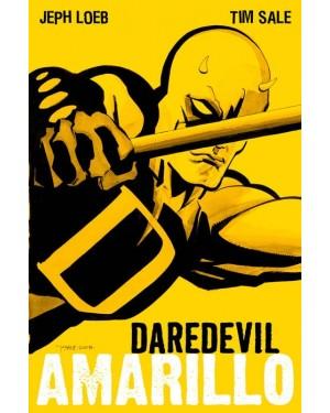 100% Marvel HC. DAREDEVIL:  AMARILLO