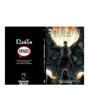 BATMAN: ESPECIAL DETECTIVE COMICS 1000