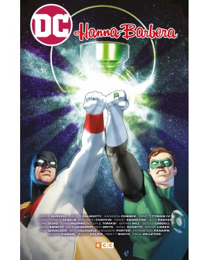 DC COMICS / HANNA BARBERA (Integral)