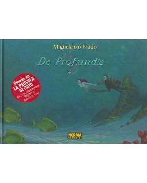 MIGUELANXO PRADO:  DE PROFUNDIS