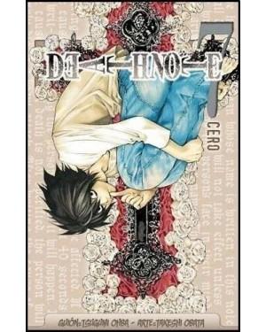 DEATH NOTE 07  (de 12)