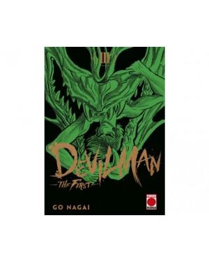 DEVILMAN: THE FIRST 03  (de 03)