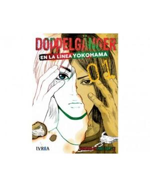 DOPPELGÄNGER EN LA LÍNEA DE YOKOHAMA 01   (de 04)