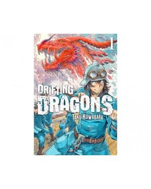 DRIFTING DRAGONS 01