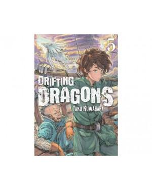 DRIFTING DRAGONS 05
