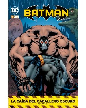 BATMAN: LA CAÍDA DEL CABALLERO OSCURO 01