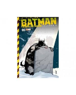 BATMAN: TIERRA DE NADIE 06  (de 06)