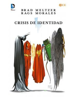 CRISIS DE IDENTIDAD (2ª Edición)