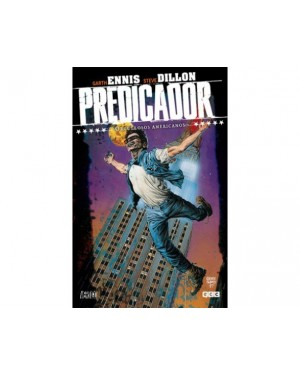 PREDICADOR 03: ORGULLOSOS AMERICANOS (3ª edición)