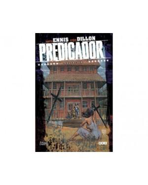PREDICADOR 07: SALVACIÓN (2ª Edición)