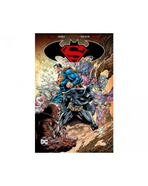SUPERMAN/BATMAN 06: DEVOCIÓN