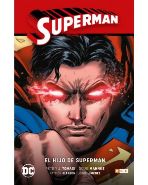 SUPERMAN 01: EL HIJO DE SUPERMAN