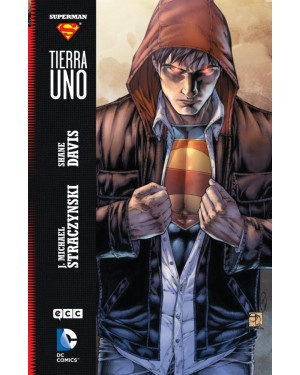 SUPERMAN: TIERRA UNO Vol. 01