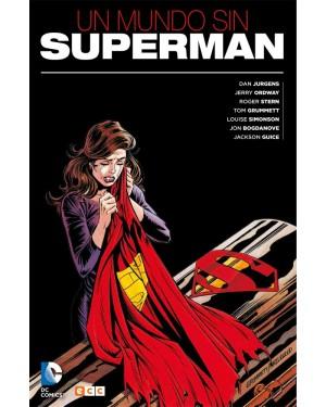 UN MUNDO SIN SUPERMAN