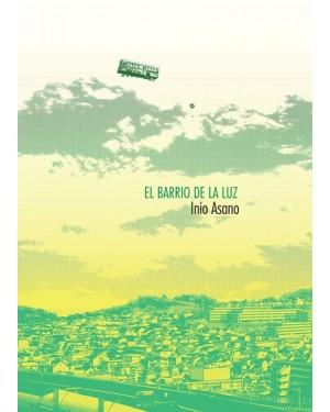 EL BARRIO DE LA LUZ     (NÚMERO ÚNICO)