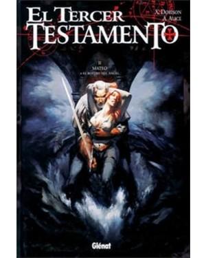 EL TERCER TESTAMENTO 02  de 04
