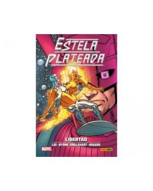 ESTELA PLATEADA 01: LIBERTAD