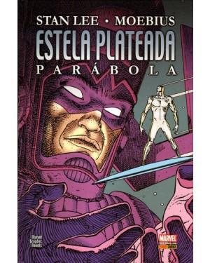 Original graphic novels:  ESTELA PLATEADA: PARABOLA
