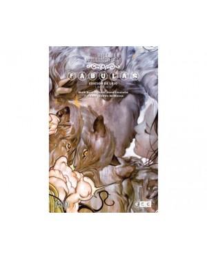 FÁBULAS (Edición de Lujo): Libro 06