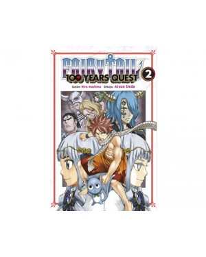 FAIRY TAIL 100 YEARS QUEST 02