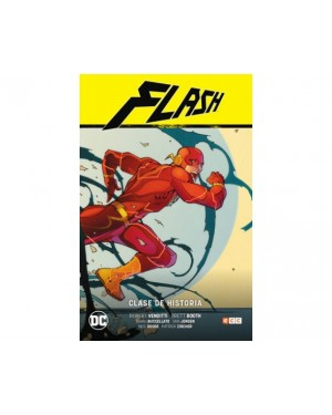 FLASH 05: CLASE DE HISTORIA