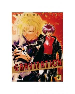GRAVITATION 11  (de 12)