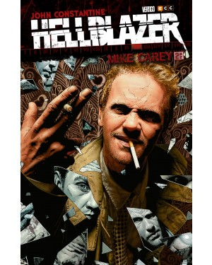 HELLBLAZER 12: MIKE CAREY 02 (de 2)