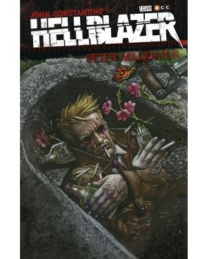 HELLBLAZER 17: PETER MILLIGAN 03 (DE 3)
